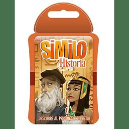 Similo: Historia - Juego de Mesa - Español