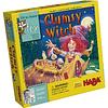 Clumsy Witch - Juego de Mesa - Español / Inglés