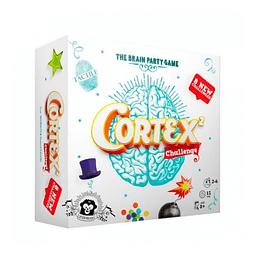 Cortex 2 Challenge - Juego de Mesa - Español