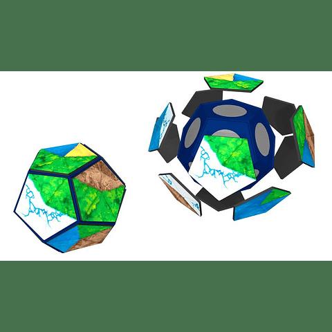 Planeta - Juego de Mesa - Español