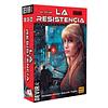 La Resistencia - Juego de Mesa - Español