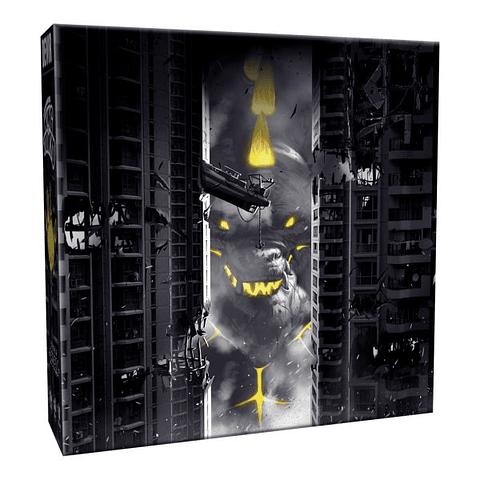 King of Tokyo Edición Oscura - Español