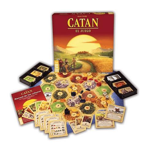 Catan Básico - Español