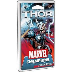 Marvel Champions Thor - Expansión - Español