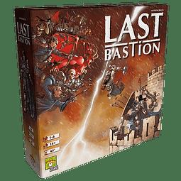 Last Bastion - Español