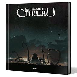 La Llamada de Cthulhu  - Juego de Rol - Español