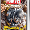 Marvel Champions Pack de Escenario Brigada de Demolición - Español