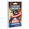 Marvel Champions Capitan America - Expansión - Español