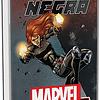 Marvel Champions Viuda Negra - Expansión - Español