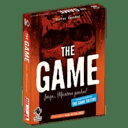 The Game - Juego de Mesa - Español