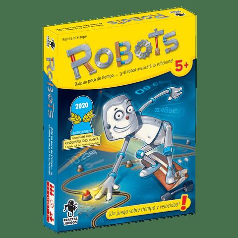 Robots - Español