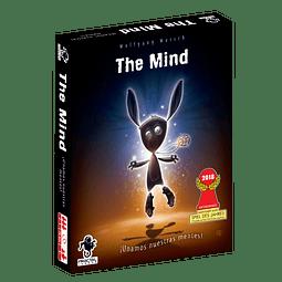 The Mind - Juego de Mesa - Español