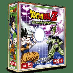 Dragon Ball Z Celula Perfecto - Juego de Mesa