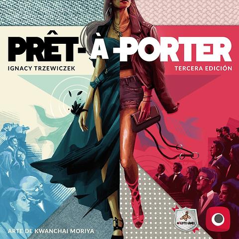 Pret a Porter - Español - Preventa