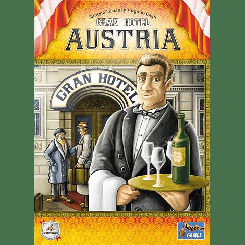 El Gran Hotel Austria - Español