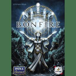 Bonfire - Español