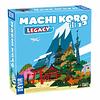 Machi Koro Legacy - Juego de Mesa - Español