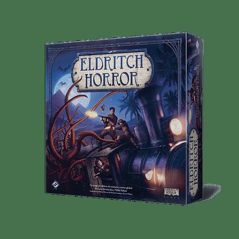 Eldritch Horror - Juego de Mesa - Español