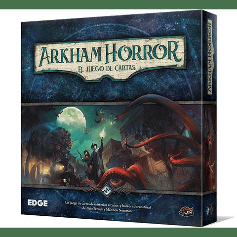 Arkham Horror: LCG - Juego de Mesa - Español
