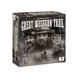 Great Western Trail - La Gran Ruta del Oeste - Español