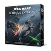 Star Wars: El Borde Exterior - Juego de Mesa - Español