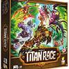Titan Race - Juego de Mesa - Español