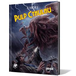 Pulp Cthulhu - Juego de Mesa - Español