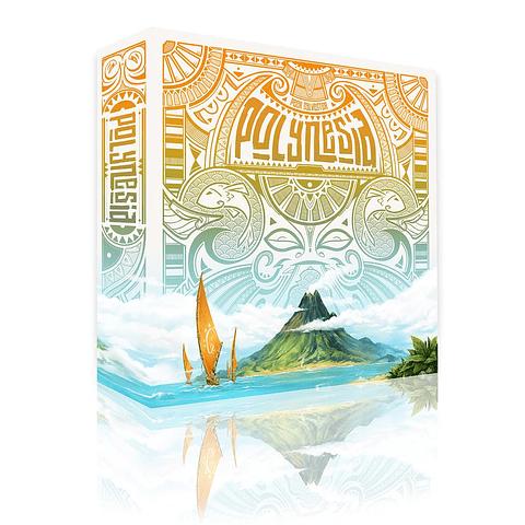 Polynesia - Juego de Mesa - Español