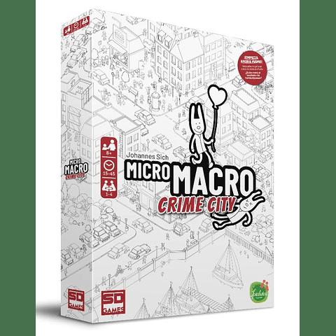 Micro Macro - Español