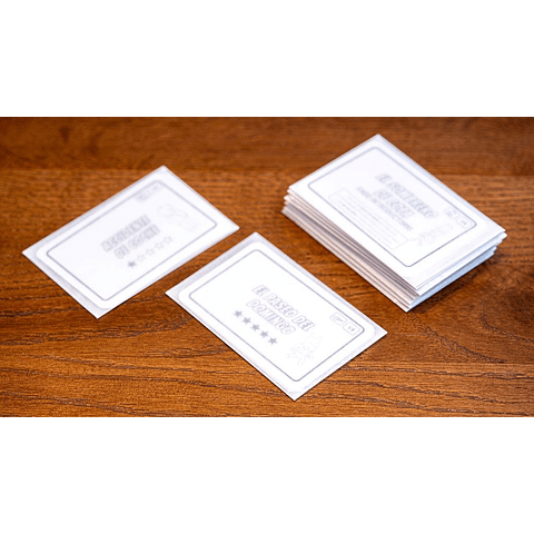 Micro Macro - Juego de Mesa - Español (Preventa)