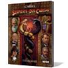 La serpiente de dos cabezas - Juego de Mesa - Español (Preventa)