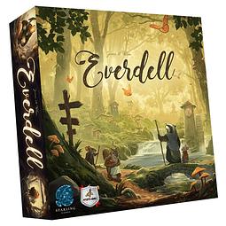 Preventa - Everdell - Español