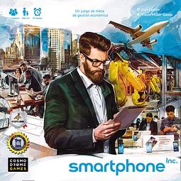 Preventa - SMARTPHONE INC. - Español