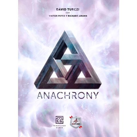 Anachrony - Español - Preventa