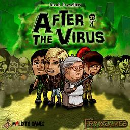 After the Virus - Español