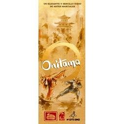 Onitama - Español