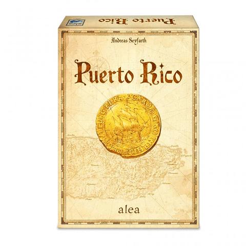 Preventa - Puerto Rico - Español