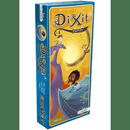 Dixit Journey - Juego de Mesa - Español
