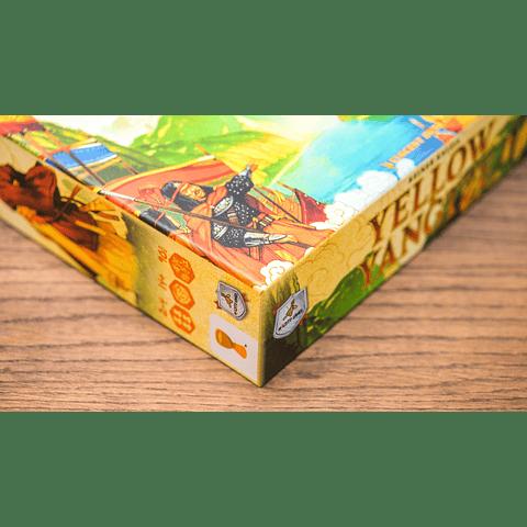 Yellow & Yangtze - Español