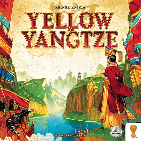 Yellow & Yangtze - Preventa - Español