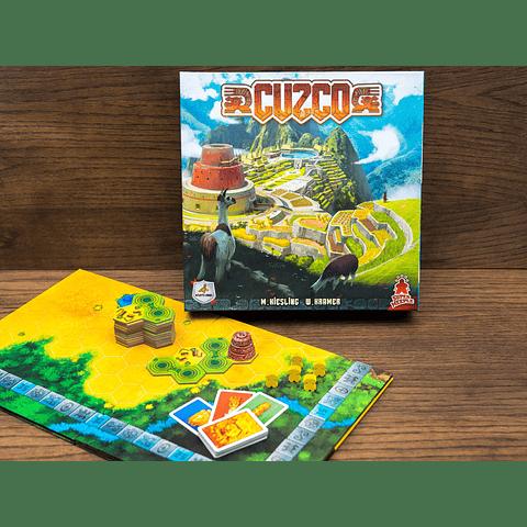 Cuzco - Preventa - Español