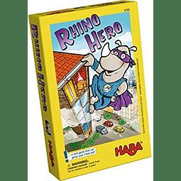 Rhino Hero - Español - Preventa