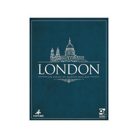 London - Español - Preventa
