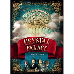 Crystal Palace - Español - Preventa