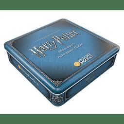 Harry Potter Miniatures Adventure Games Core Box 2ª Edición (Español) - Juego de Mesa - Preventa - Español