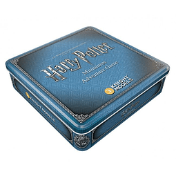 Harry Potter Miniatures Adventure Games Core Box 2ª Edición - Preventa - Español