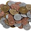 Monedas Metálicas Scythe - Juego de Mesa