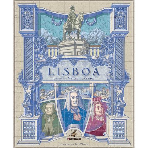 Preventa - Lisboa Deluxe - Español