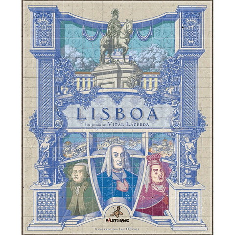 Lisboa Deluxe - Español
