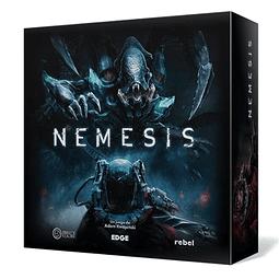 Nemesis - Juego de Mesa - Español